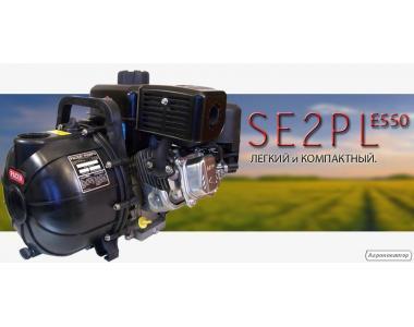 Поліпропіленова мотопомпа PACER - 568 л/хв