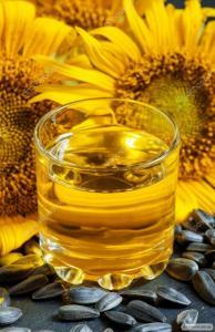Продаємо сыродавленное соняшникова олія