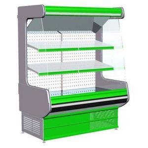 Стеллажи холодильные Виола ВС7-200/ф