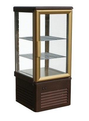 Кондитерский шкаф R120C Сarboma (настольный)
