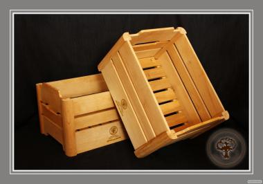 Дерев'яні ящики