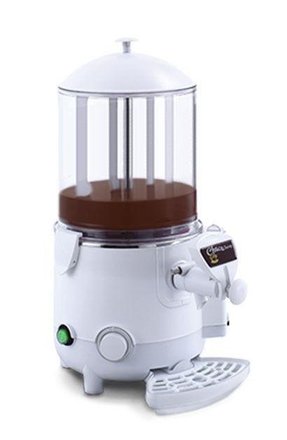 Диспенсер для гарячого шоколаду GGM SSK10W