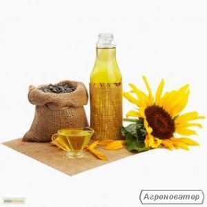 Продам соняшникову олію