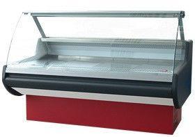 Вітрина універсальна Belluno-П-1,1-1,2 (холодильна)