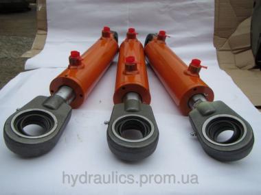 Лучшие гидроцилиндры Украины на все виды техники.