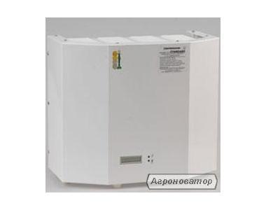 Стабілізатори напруги 10 кВт