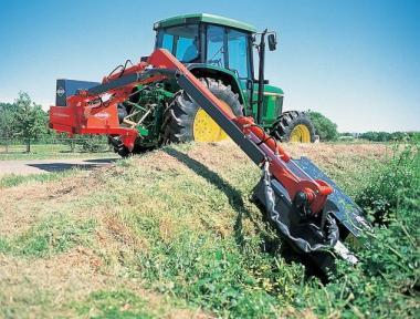 Измельчитель коммунальный AGRI-LONGER