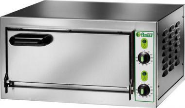Печь для пиццы Fimar MICRO 1C INOX (220) (БН)