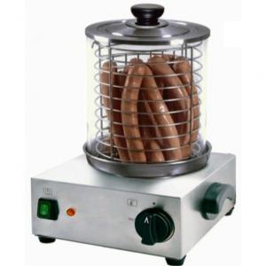 Апарат для приготування хот-догів Altezoro NNJ-2