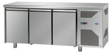 Стіл холодильний DGD TF03MIDGN (БН)