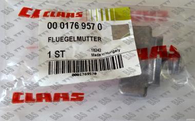 Гайка Claas 176957.0 оригінал