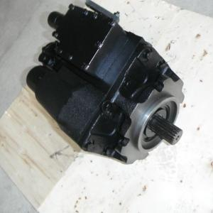 Ремонт гидромоторов и гидронасосов SAUER