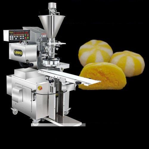 Формующая машина для производства изделий с начинкой