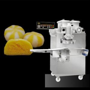 Формующая машина для виробництва виробів з начинкою