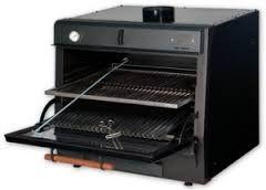 Вугільна піч настільна PIRA-50 LUX CLASSIC