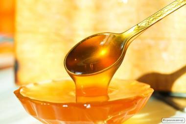 Куплю мед з соняшника , оптом!