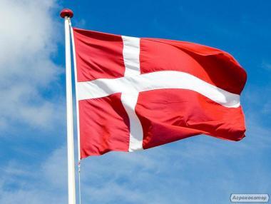 Сельскохозяйственное стажировку в Дании