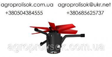 Вентиляторы шахтные Multifan 4E50 Q 230V