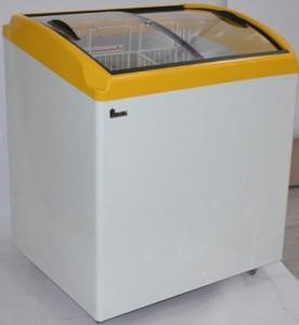 Морозильна лар Juka M200S