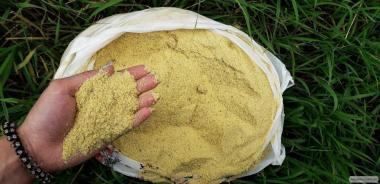 Продам Соевую Макуху (Жмых , Шрот) протеин 44-46%. Без выходных