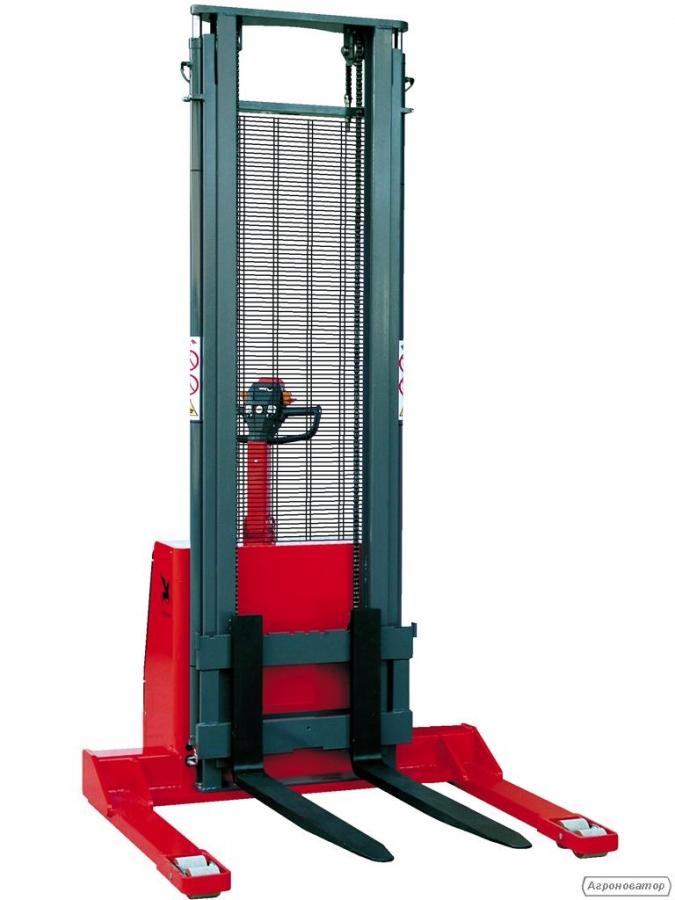 Штабелер для склада PEGASOLIFT PL 20 SLG