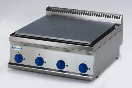 Плита электрическая Tecnoinox PP70E7