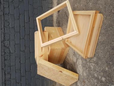 Рамки для улья пчелиные рамки мёд рамки для пчёл