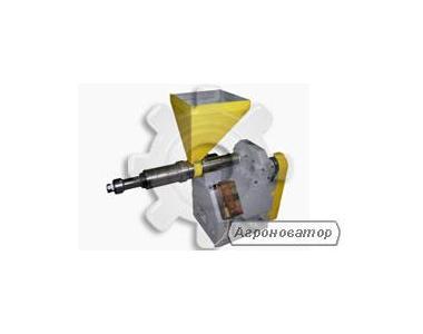 Маслопресс шнековый ML-114