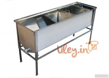 Стіл для розпечатування стільників — 1,5 метра