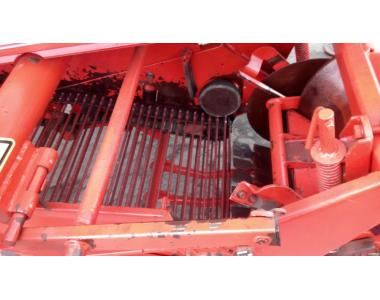 Комбайн картофелеуборочный GRIMME SL-750