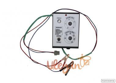 Пульт управління для електроприводу медогонки 24В