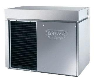 Льодогенератор Brema Muster 600A (БН)