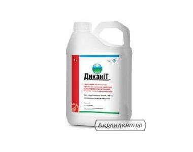 Диканит (Банвел) дикамба 480 г/л Агрохімічні технології
