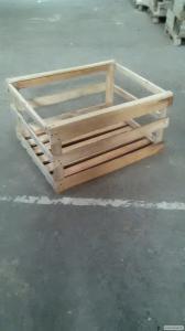 ящики-контейнери для пекінської капусти