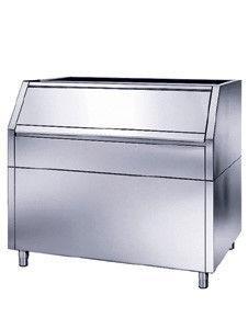 Бункер для льда Brema Bin350 (C300-VM1700) (БН)