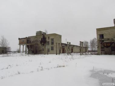 Зернозавод, зерноочисний комплекс, зерно-сушіння
