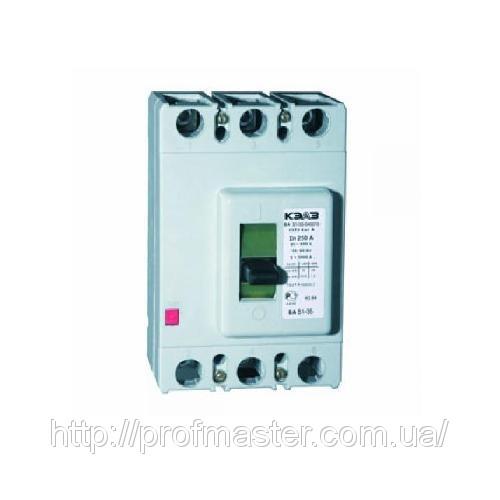 ВА 5135 автоматический выключатель ВА-5135, выключатель автоматический ВА5135
