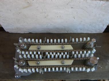 линкер с цепью на сосисочный автомат TOWNSEND NL-17