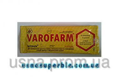 Варофарм (10 смужок)