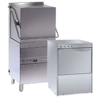 Посудомийна машина DUPLA 40