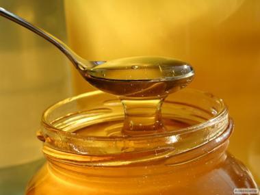 Продам мед (акація, липа, лісове різнотрав'я)