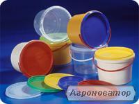 Пластиковая пищевая тара в Харькове