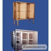 Фильтры воздушные ячейковые ФЯ1-3: