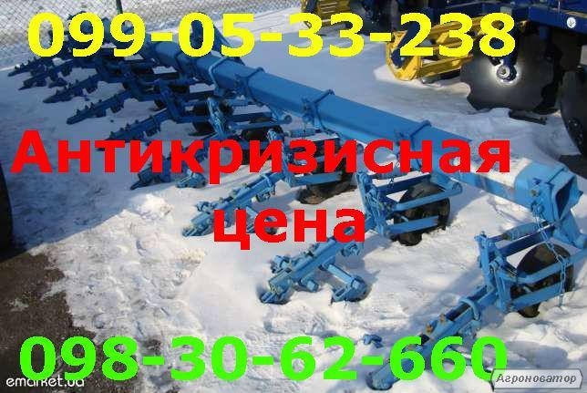 Антикризова ціна на КРН,КРНВ