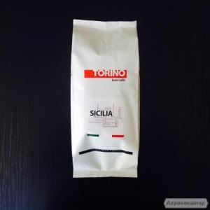 Хотите купить кофе? Зерновой кофе Torino Sicilia с доставкой!