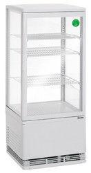 Витрина холодильная Bartscher 700178G (БН)