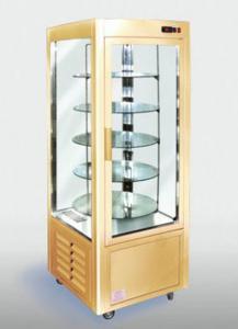 Холодильна шафа ШХСДп(Д)-0,5 «АРКАНЗАС R» кондитерський