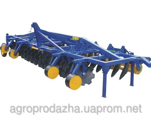 Агрегат почвообрабатывающий дисковый АГД -5.6