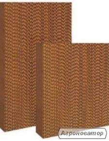 КАССЕТА БУМАЖНАЯ-Pad cooling охлаждения приточного воздуха 150mm*305mm