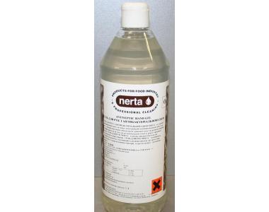 Гель для рук с антибактериальным действием ТМ «Nerta»